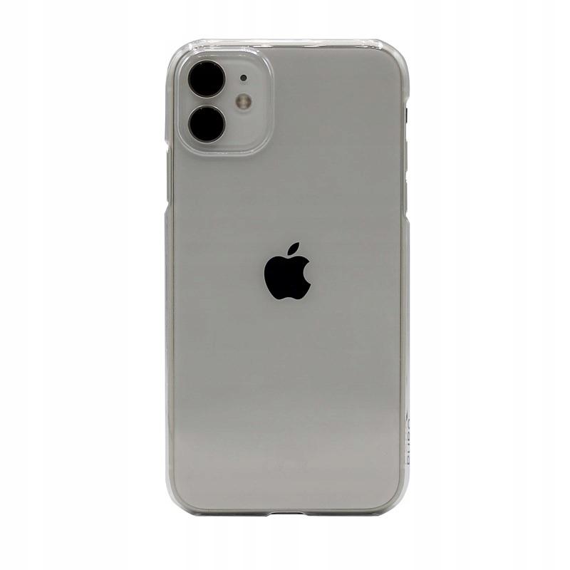 PURO Green Ekologiczne etui iPhone 11