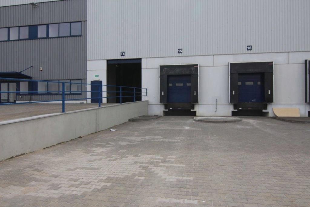 Komercyjne, Wrocław, Krzyki, 1300 m²