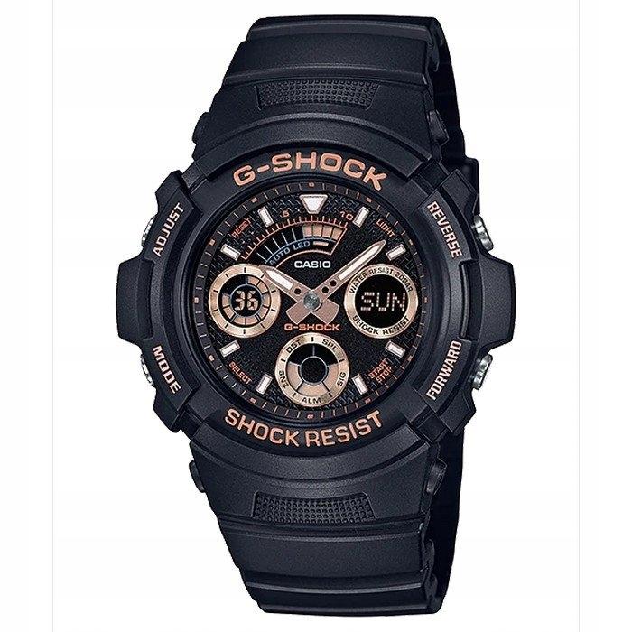 ZEGAREK CASIO G-SHOCK AW-591GBX-1A4 45 MM SKLEP PL