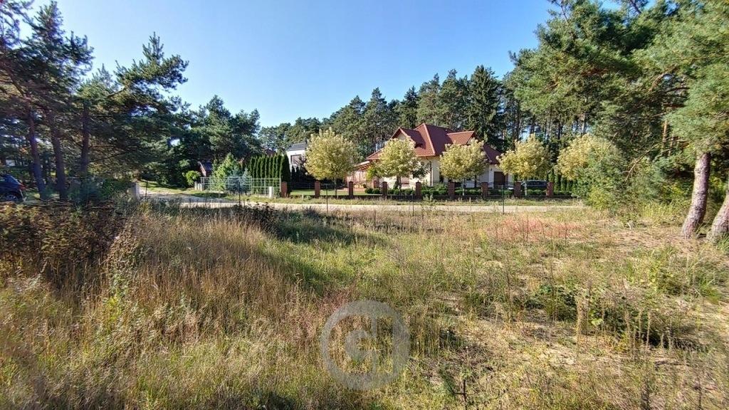Działka, Santocko, Kłodawa (gm.), 960 m²