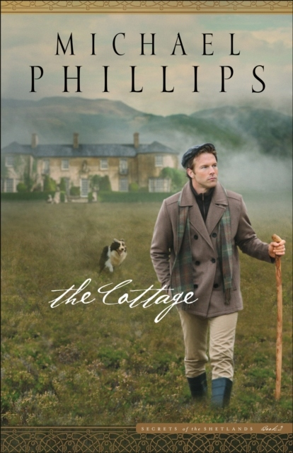 The Cottage MICHAEL PHILLIPS