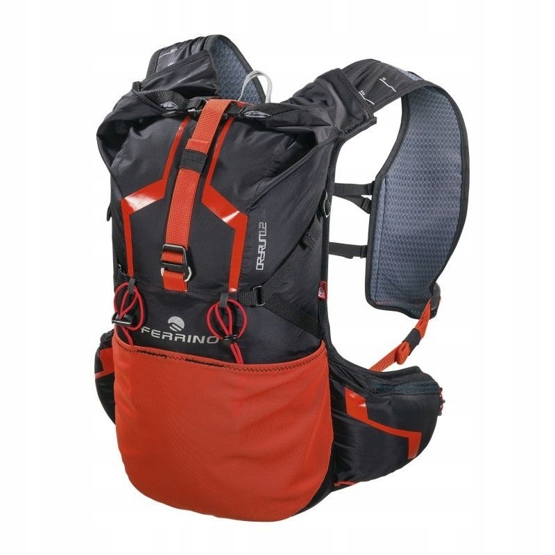 Plecak biegowy wodoodporny FERRINO Dry Run 12