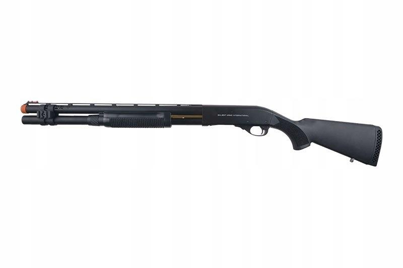 Replika strzelby SAI M870 MKII Police Version - cz