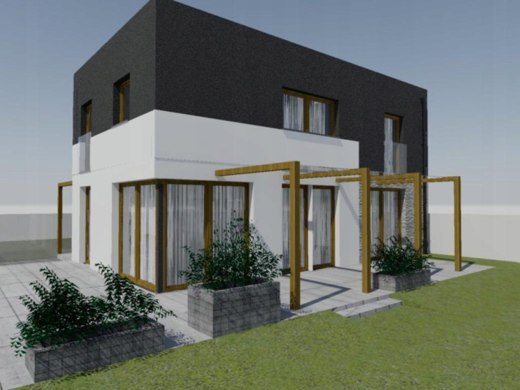 Dom, Tarnów, Mościce, 110 m²