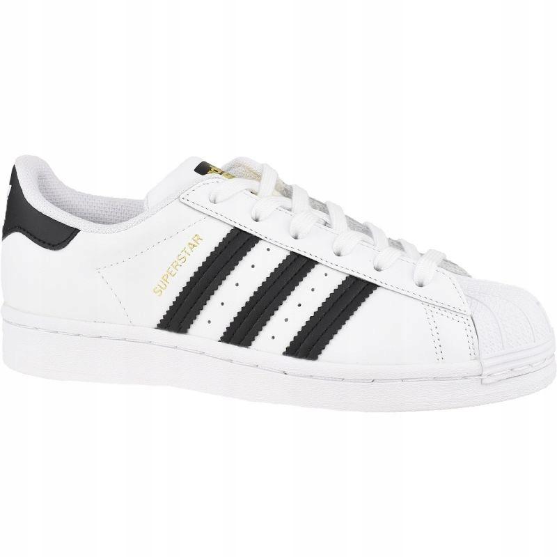 DZIECIĘCE Buty adidas Superstar Jr FU7712 36 2/3