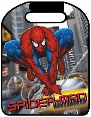 SPIDERMAN Disney ochraniacz na fotel MATERIAŁ PCV