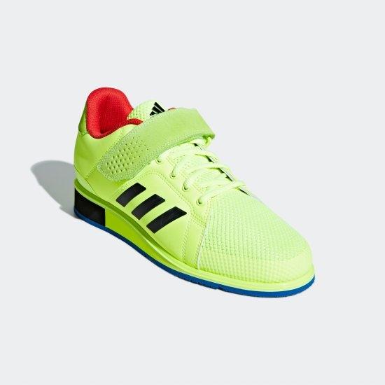 Adidas buty Power Perfect 3 BD7157 48 23