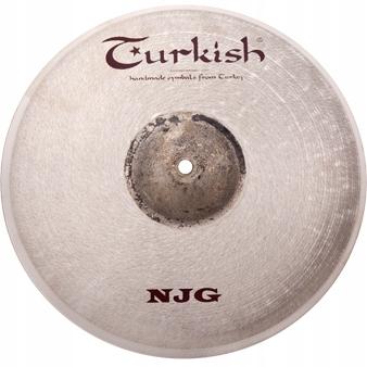 "Turkish New Jazz Generation Sizzle Splash 10"""