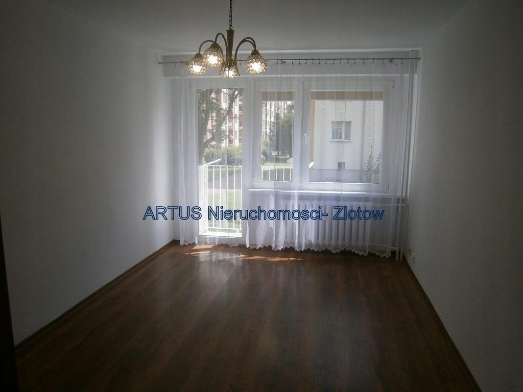 Mieszkanie, Złotów, Złotowski (pow.), 49 m²