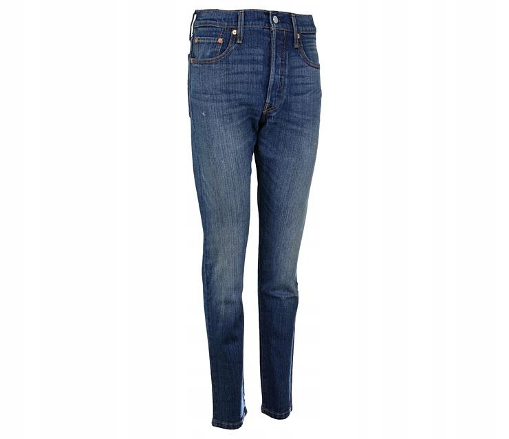 Spodnie LEVIS 501 damskie 29502 0007 3028
