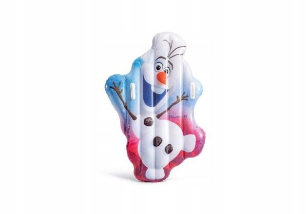 Materac Olaf w pudełku 58153NP INTEX