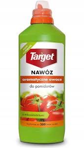 TARGET nawóz płyn do pomidorów 1L