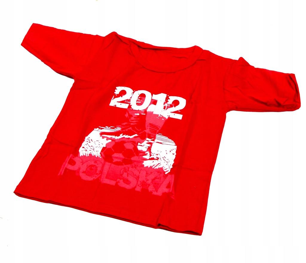 Koszulka 140 CM- LIKWIDACJA