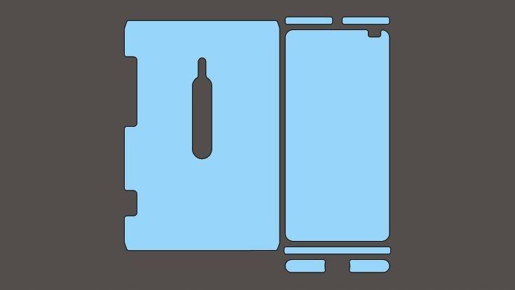 Wrapsol Ultra - Pancerna folia na ekran i obudowę