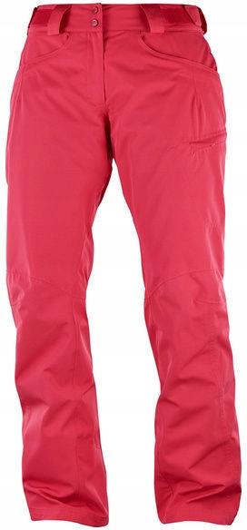 Spodnie narciarskie damskie SALOMON Fantasy r. M
