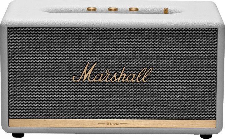 Głośnik Bluetooth Marshall Stanmore II 80W White