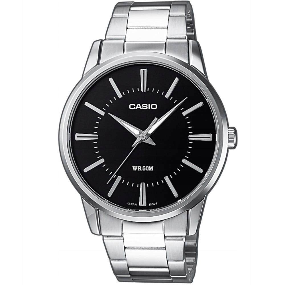 Zegarek męski Casio MTP-1303D-1A