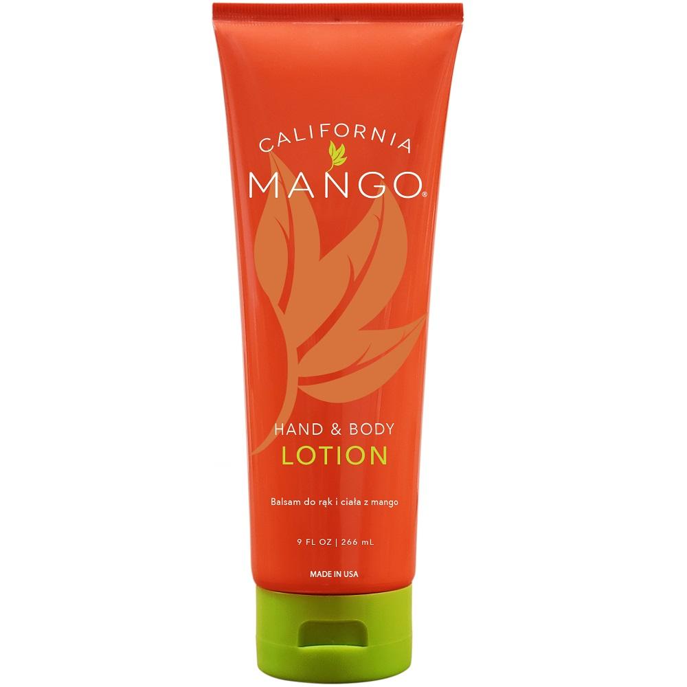 California Mango balsam do ciała i rąk