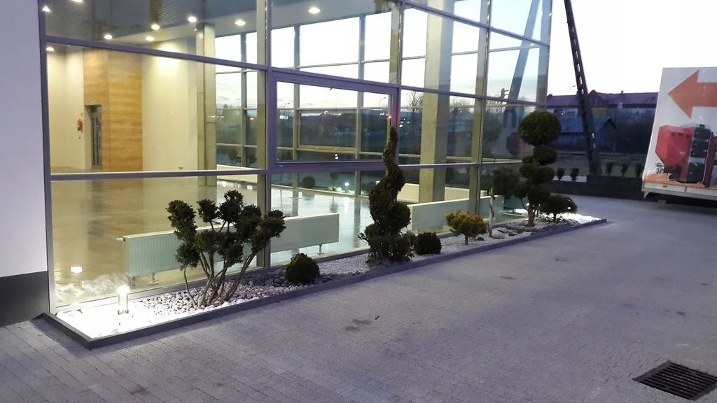 Atrakcyjna powierzchnia biurowa 350m2 w Łomży