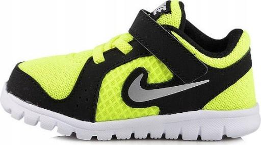 Nike buciki dziecięce Nowe BUTY FLEX EXPERIENCE 17