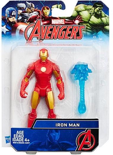 HASBRO Marvel Avengers//b6615//Iron Man