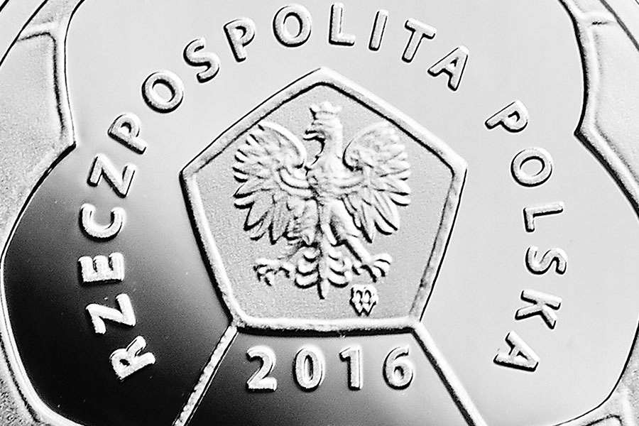 Srebrna Moneta Nbp Legia Warszawa 100 Lecie Klubu 8114908512 Oficjalne Archiwum Allegro