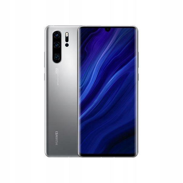 Huawei P30 Pro New Edition Dual Sim 8 256gb Silver 9751883630 Oficjalne Archiwum Allegro