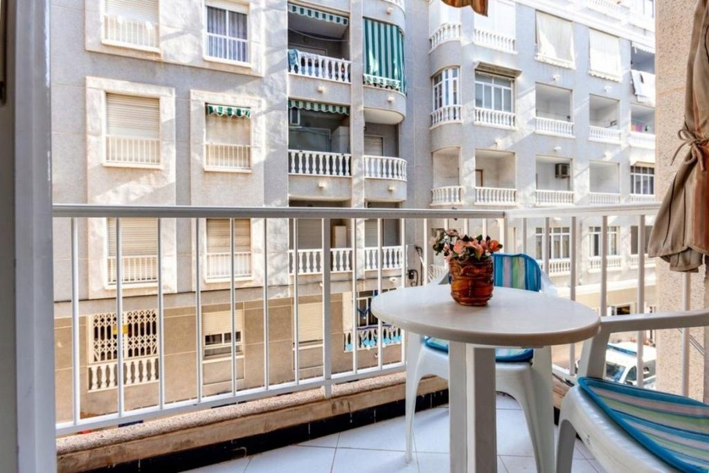 Mieszkanie, Alicante, 45 m²