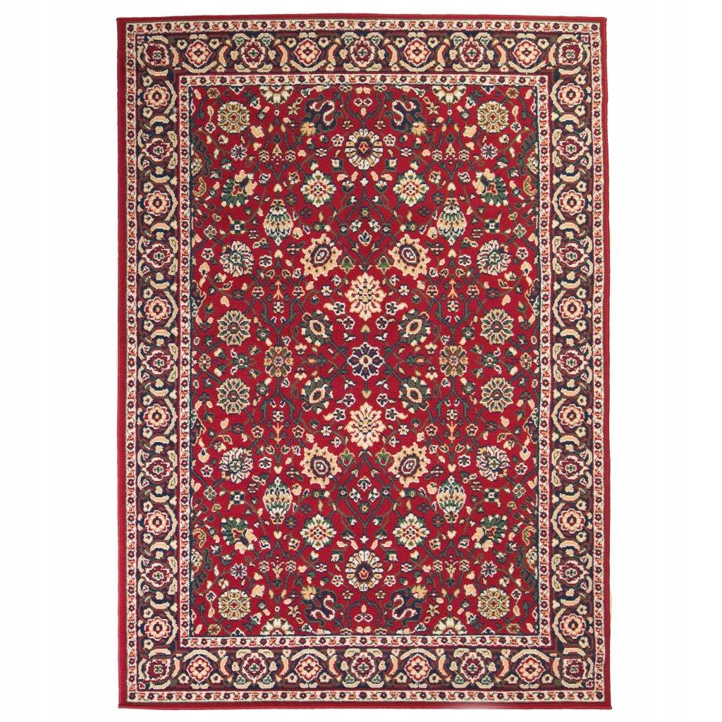 Orientalny dywan, perski wzór, 160 x 230 cm