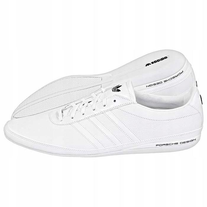 adidas porsche biały buty
