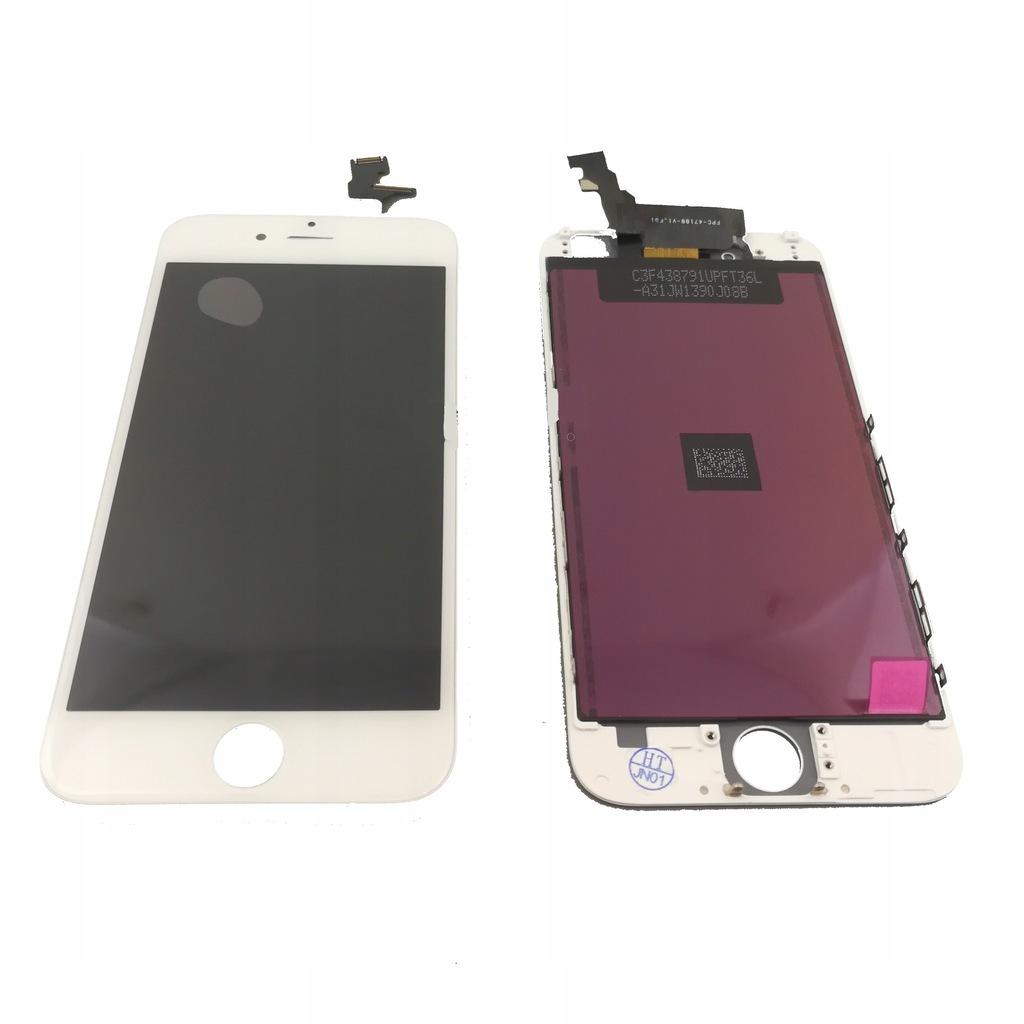 Wyświetlacz ekran LCD Iphone 6s biały