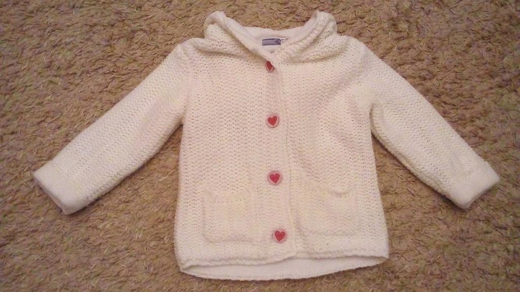 sweter Lupilu r.86/92