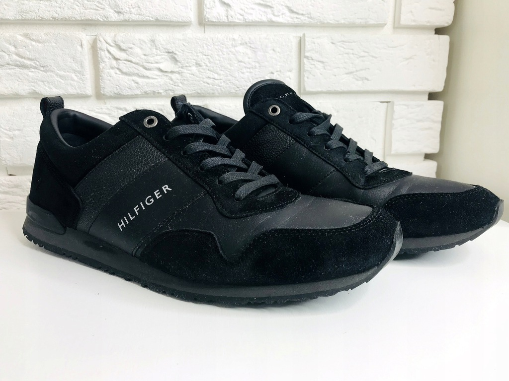 TOMMY HILFIGER MAXWELL sneakersy buty męskie r.45
