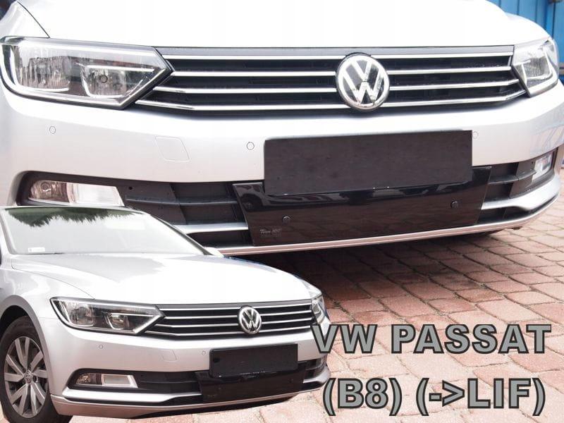 OSŁONA ZIMOWA HEKO VW PASSAT B8 2014-19