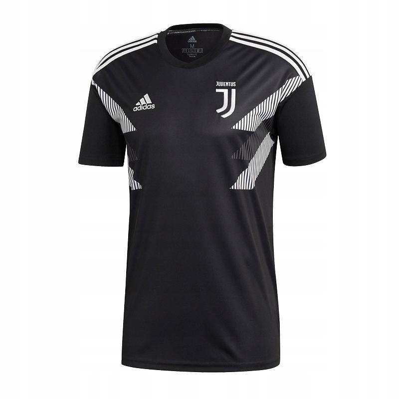 adidas Juventus TR Jersey 128