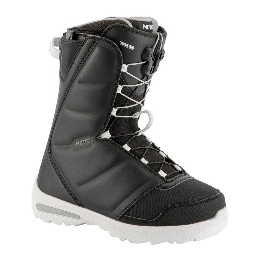 Buty snowboardowe NITRO Flora z 850PLN EU38