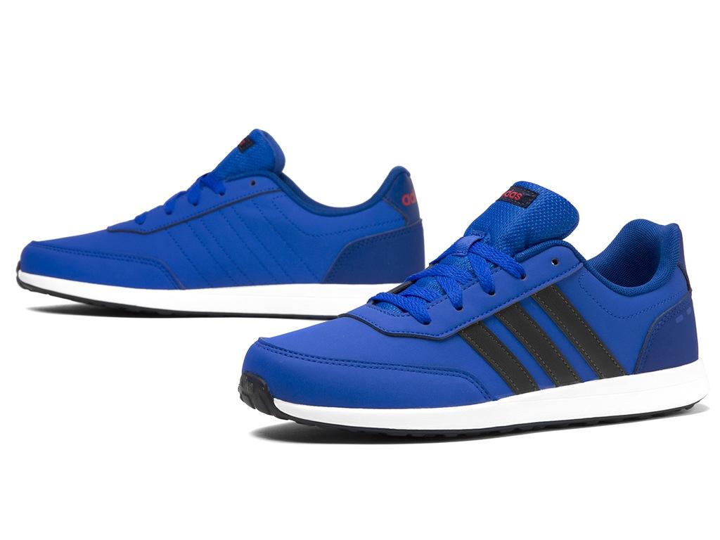 Buty Adidas Damskie Vs Switch 2 K G26873 Fioletowe Ceny i