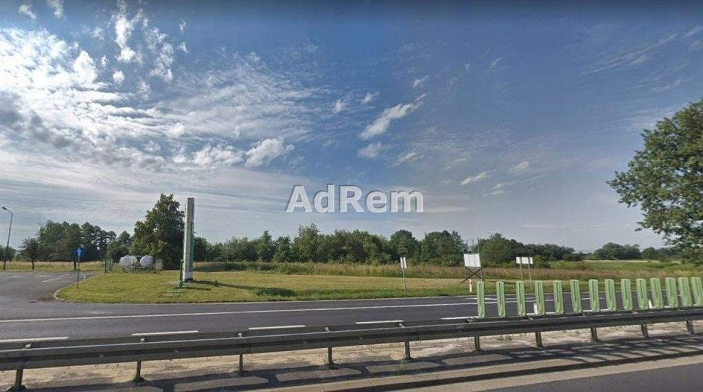 Działka, Smardzów, Oleśnica (gm.), 12400 m²