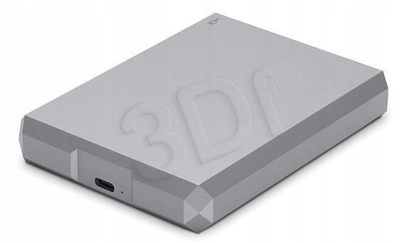 Dysk zewnętrzny Mobile Drive 5TB USB-C STHG5000402