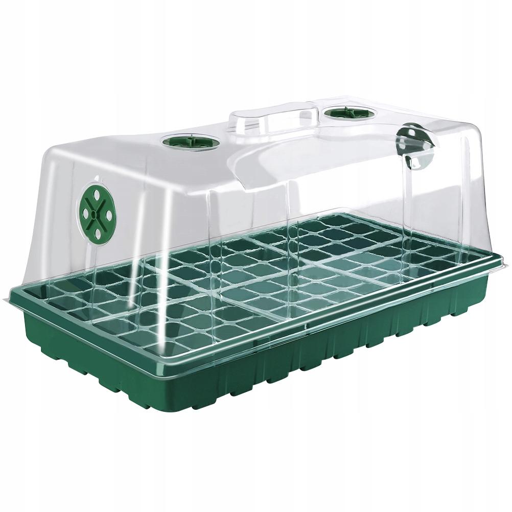 1 zestaw plastikowa sadzonka do sadzenia soczysta