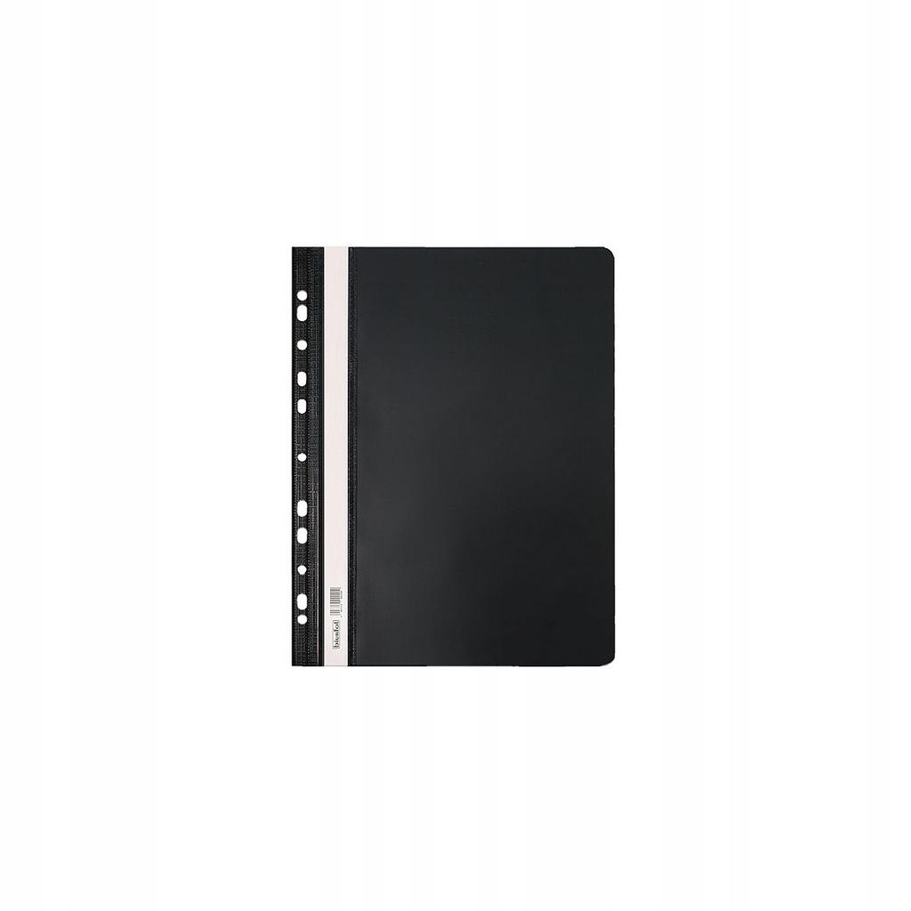 Skoroszyt Biurfol A4 kolor: czarny (sh-01-05)