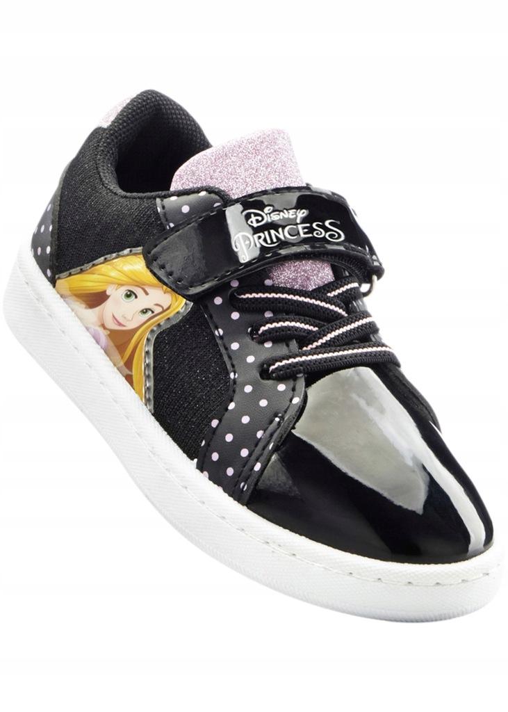 PE971 Disney Princess BUTY SPORTOWE / RZEPY 24