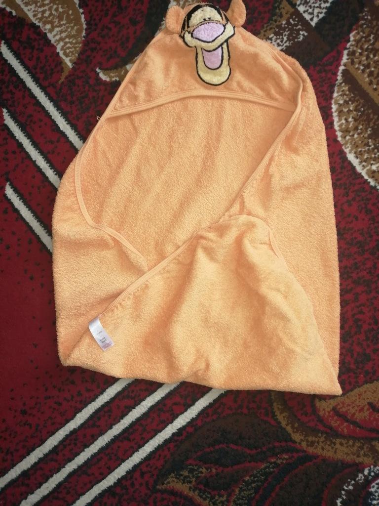 ręcznik z kapturkiem disney