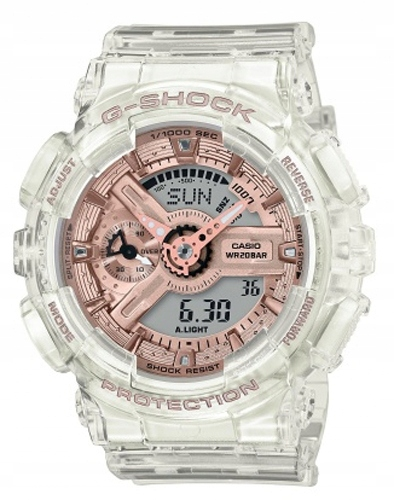 Casio G-Shock Specials GMA-S110SR-7AER