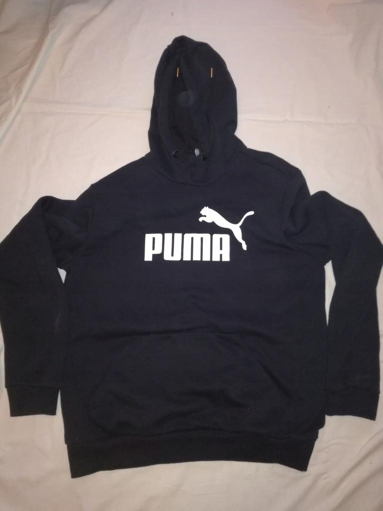 Puma bluza kangurka jak nowa m