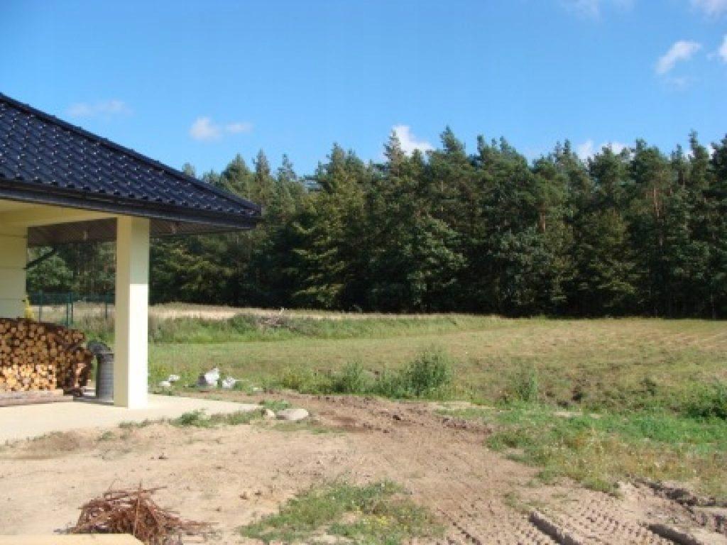 Działka na sprzedaż Skwierzynka, koszaliński, 105