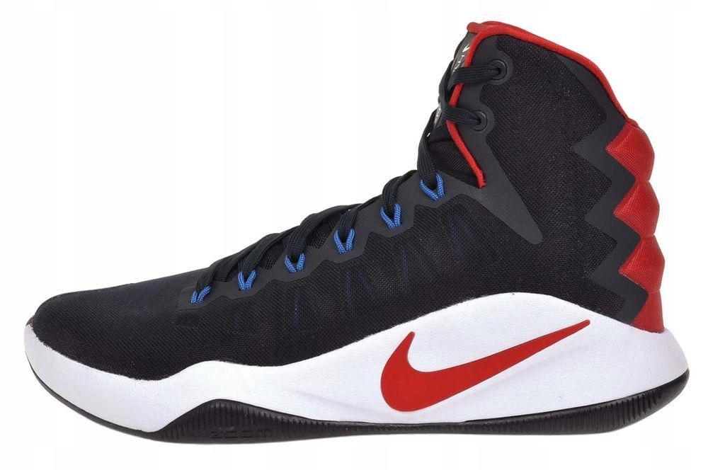 Buty do koszykówki Nike hyperdunk 2016 rozm 44,5 28,5 cm