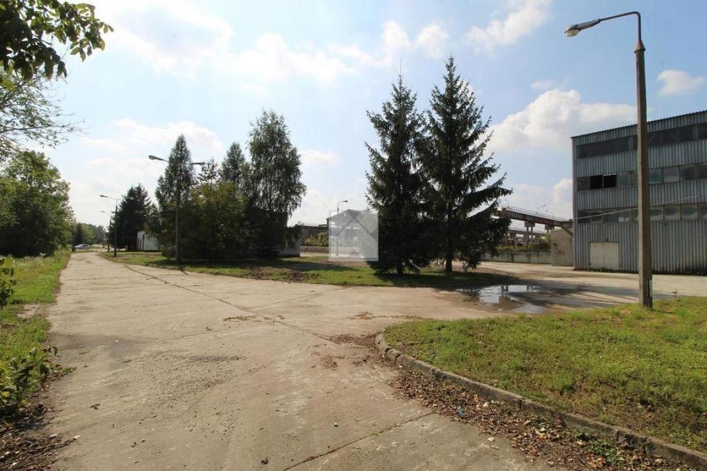 Magazyny i hale, Przemyśl, 1077 m²