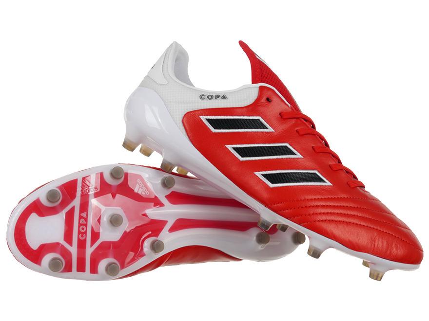 Buty piłkarskie Adidas Copa 17.1 FG skórzane 42