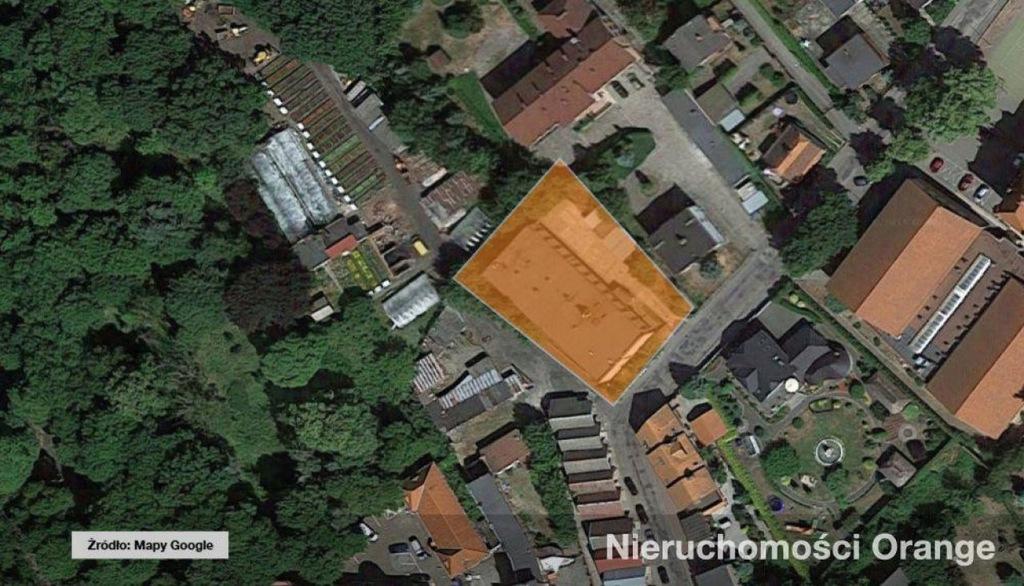 Komercyjne, Chełmno, Chełmiński (pow.), 1448 m²